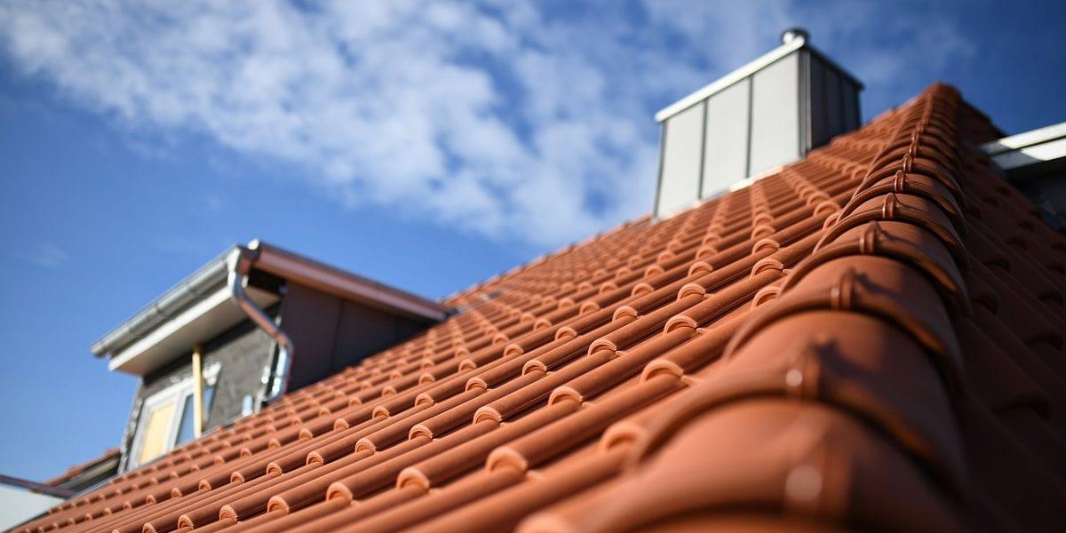 onderhouden dak